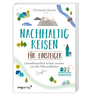 Nachhaltig reisen für Einsteiger Buch