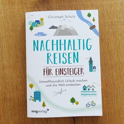 Nachhaltig Reisen Buch Christoph Schulz