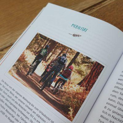 Mobilität - Nachhaltig reisen Buch von Christoph Schulz