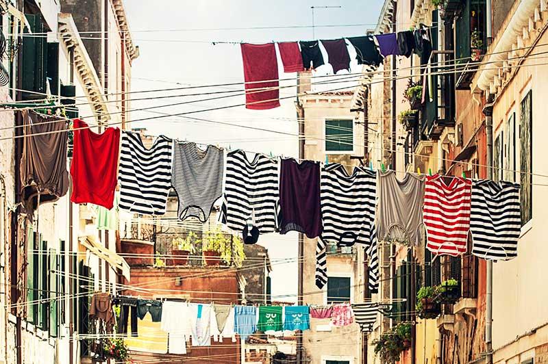 Nachhaltiges Wäschewaschen mit diesen Tipps