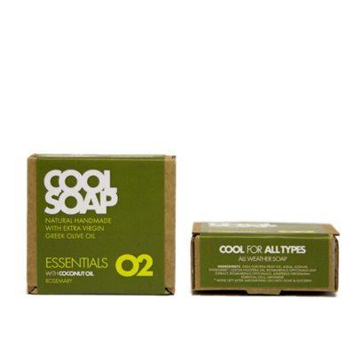 Olivenöl Seife Essentials