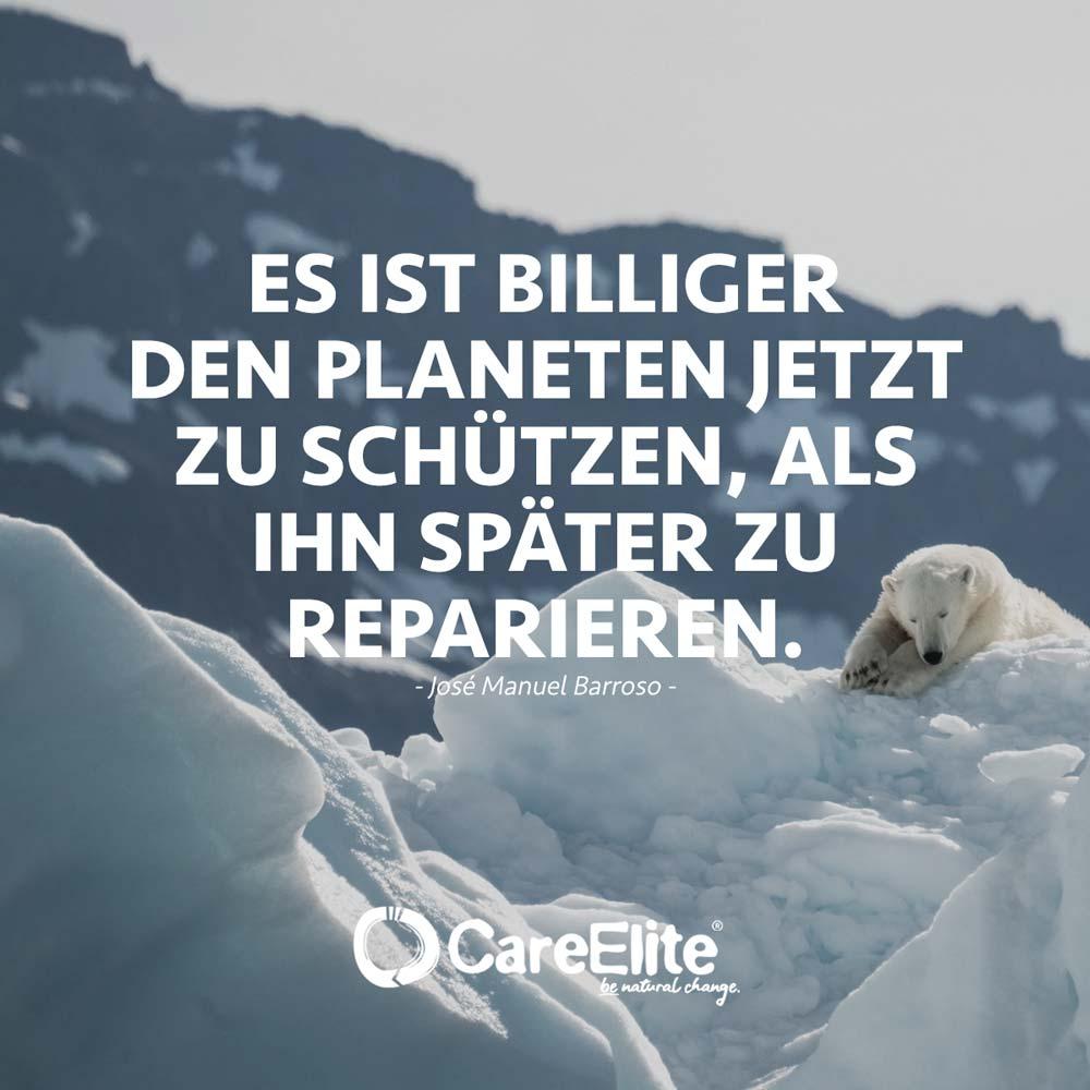 Klimaschutz Zitate Klimawandel Planet retten