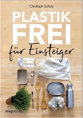 Plastikfrei Buch als Weihnachtsgeschenk