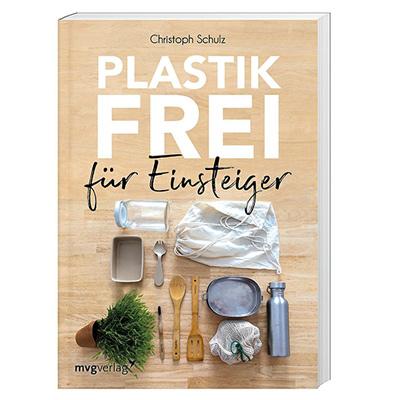 Plastikfrei leben für Einsteiger