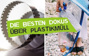 Plastikmüll Dokus - Die besten Filme über Plastik im Meer