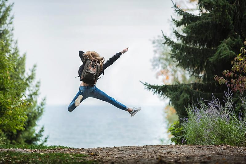 Positive Einstellung Zitate für optimistisches Denken