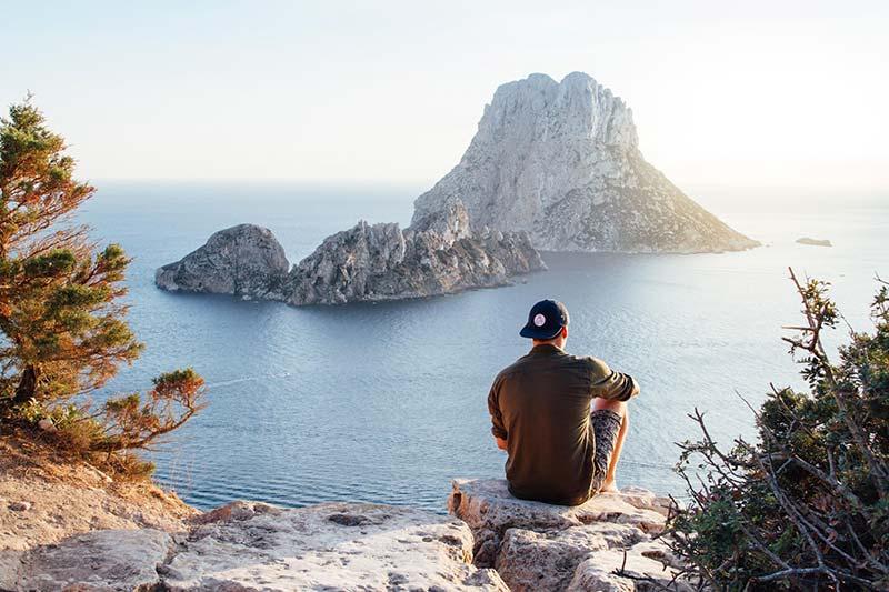 Reisezitate - Die besten Sprüche über den Urlaub