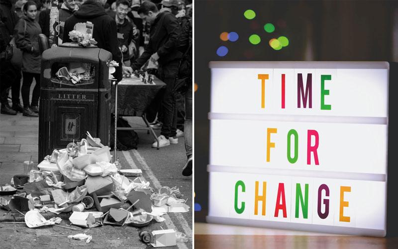 Zitate über Veränderung, Wandel und neue Wege