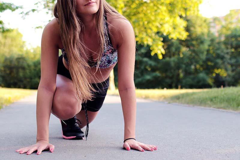 Umweltfreundlich Sport machen ist einfach