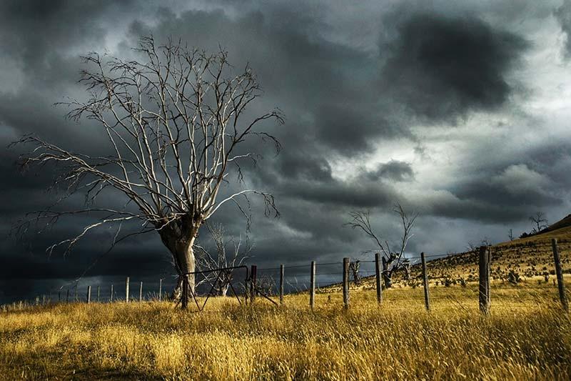 Warum Umweltschutz so wichtig ist - Naturkatastrophen