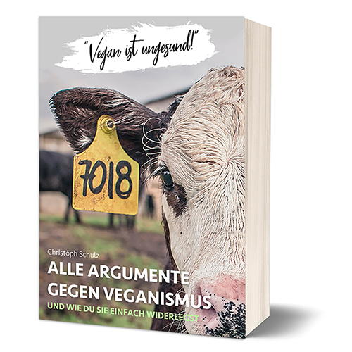 Gratis Vegan Argumente E-Book Christoph Schulz