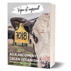 Gratis E-Book Veganismus