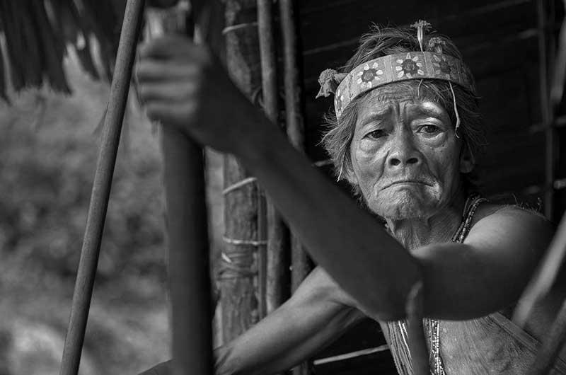 Vegan für Menschen und indigene Völker