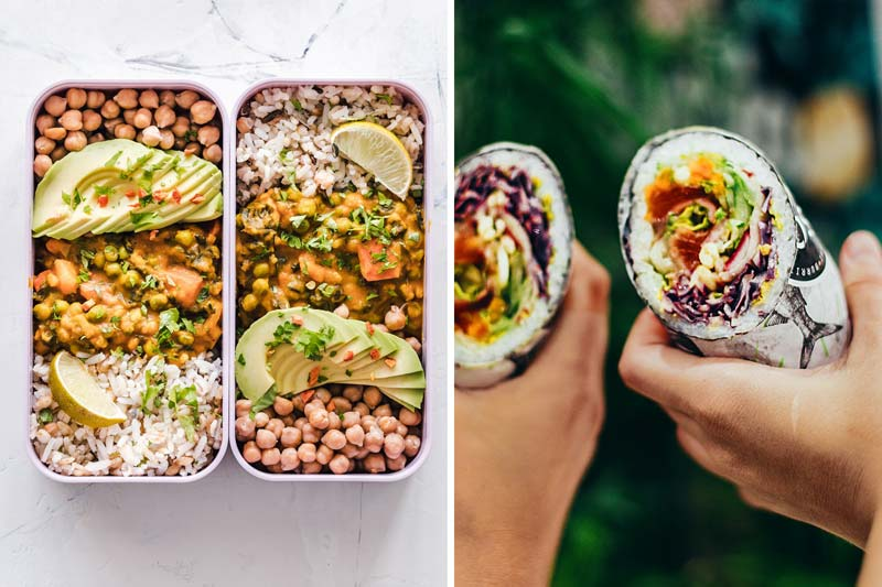 Veganer Ernährungsstil zum Regenwald retten