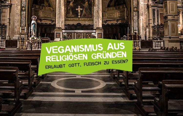 Veganismus aus religiösen Gründen