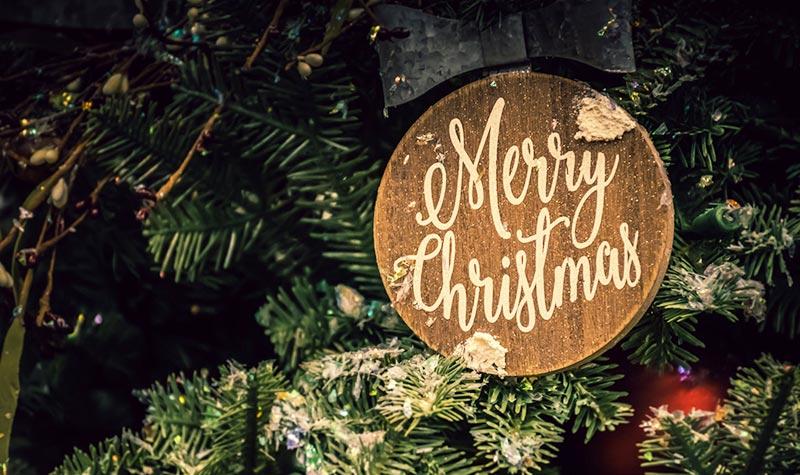 Vegane Geschenke zu Weihnachten